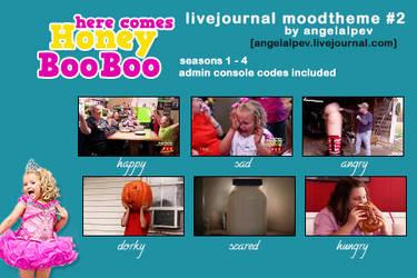 moodtheme#2 Honey Boo Boo
