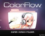 Colorflow Super Soniko