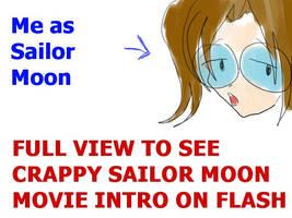 Sailor Moon Intro Movie by CrazyNekoRun