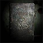 Yyrkoon's website intro by xaay