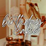 Birthday Cake By Ajaxelite