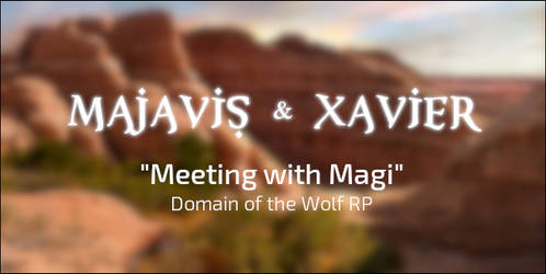 DotW - Meeting with Magi