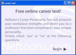 Neftoons Career Test