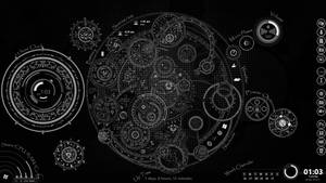 Circles a1 by balathe