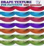 Drape Texture