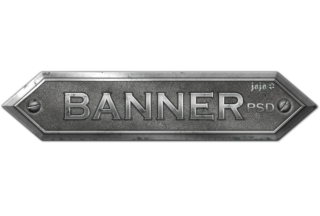 Professional Design Banners Wreath Banners