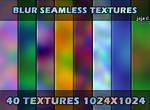Blur seamless textures