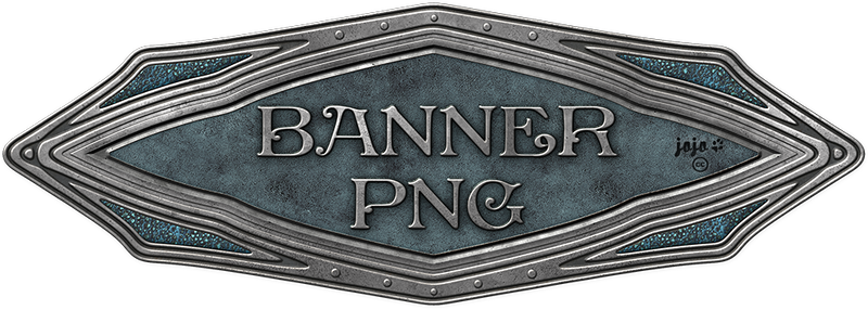 3 Banner Png And Asl For Written