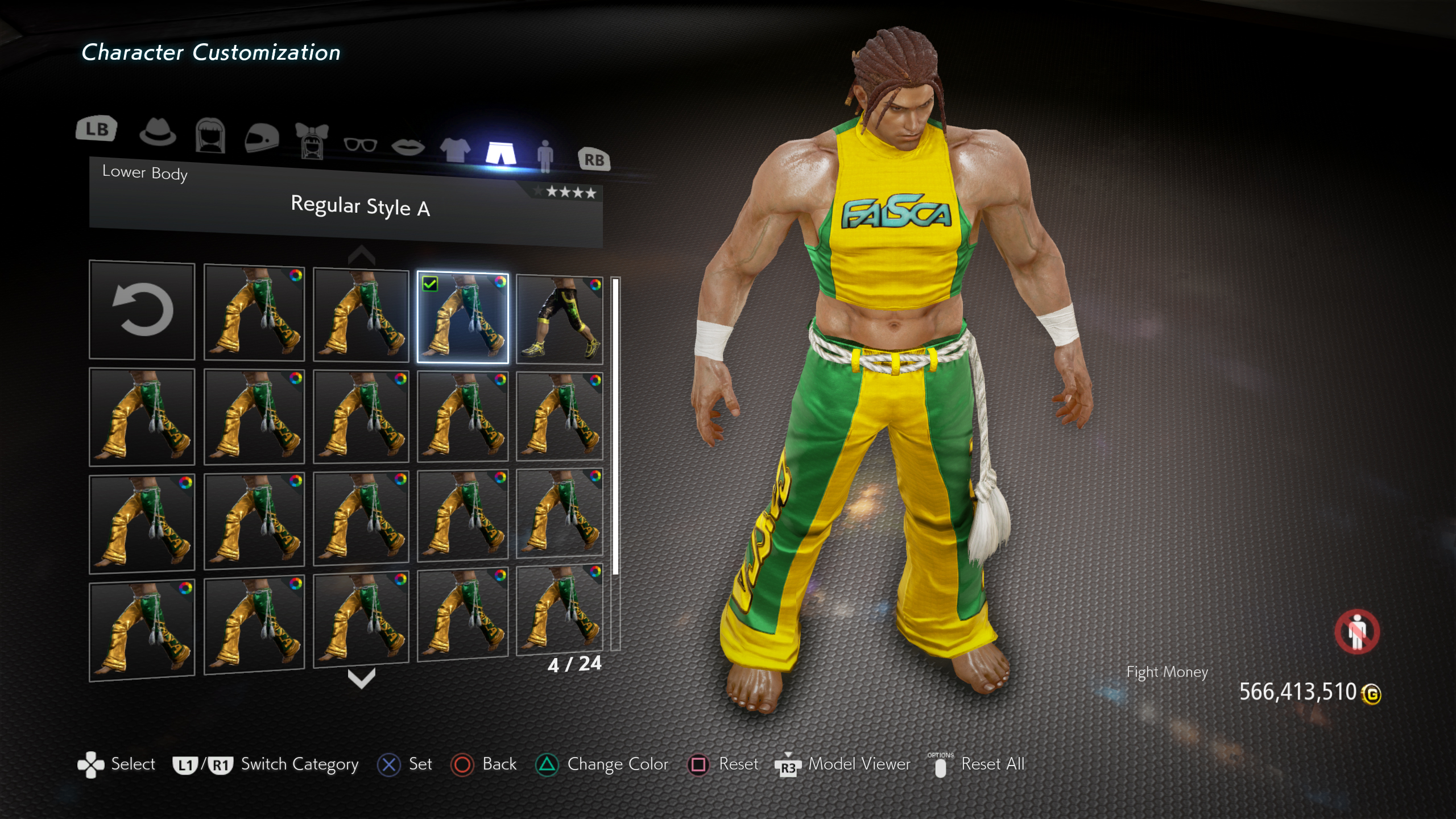 tekken 7 pc legacy costume online eddy gordo 2 1 by godlike99kingz on deviantart tekken 7 pc legacy costume online
