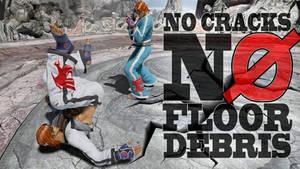 TEKKEN 7 MOD - No Floor Debris - 3.31 UPDATE