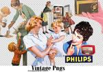 Vintage pngs