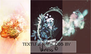 Texture pack 005 by Wiress