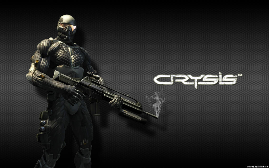 Crysis Wide by Troxone