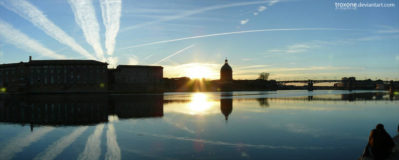Toulouse Panoramic