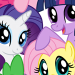 Friendship - RAR File now included! by Makibird-Stitching
