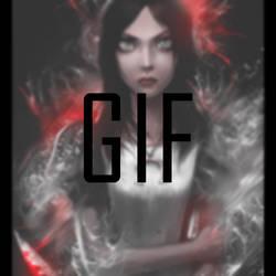 Alice Liddle [GIF]