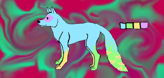Wolf adopt 2 points
