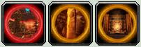 Acherus and BRD WoW Icon Pack by TSG-Arakara