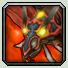 SunReaver DragonHawk WoW Icon by TSG-Arakara
