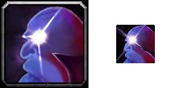 HD WoW icon - Spell Arcane Blink by Goblinounours