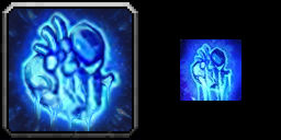 HD WoW icon - Spell Frost Coldhearted