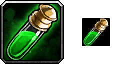 HD WoW Icon - Inv Potions by Goblinounours