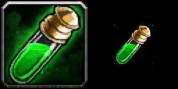 HD WoW Icon - Inv Potions