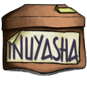 Inuyasha folder icon by Saisoto