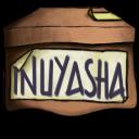 Inuyasha folder icon by Saisoto
