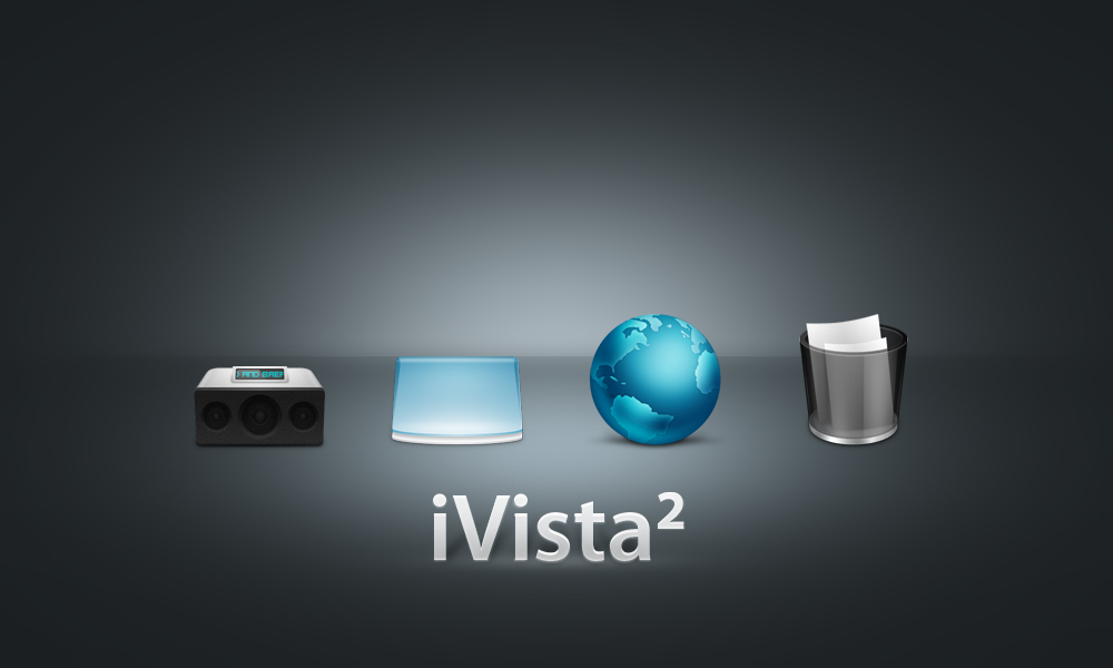 iVista 2 for IconPackager