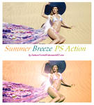 PS Action - Summer Breeze