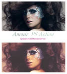 PS Action - Amour
