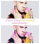 PS Action - Disco Diva