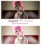 PS Action - Angelic