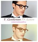 PS Action - V. Gentleman