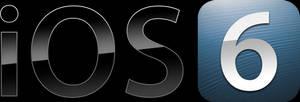 iOS 6 Logo PSD + PNG