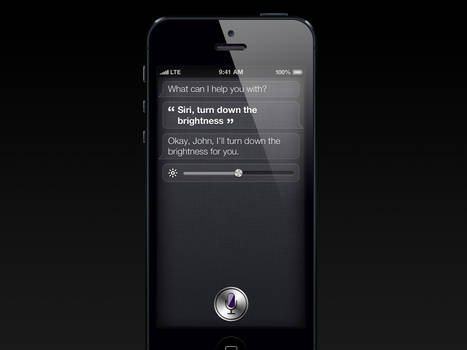 [Concept] Using Siri to Toggle Settings