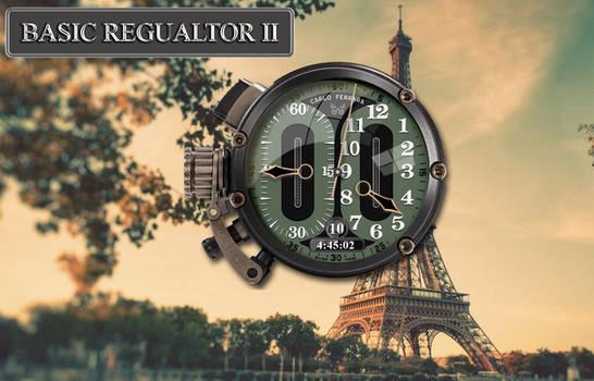 Basic Regulator II by kjc66