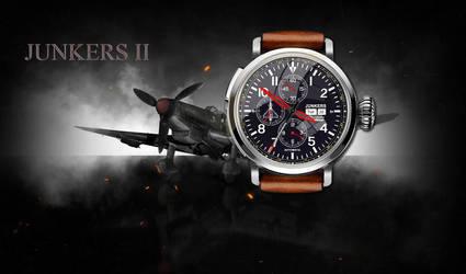 Junkers II by kjc66