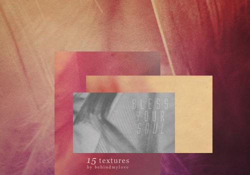 behindmylove textures pack 1 by bmltextures