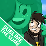 Sublime the Slime Collection (Old) by TheForbiddenDookbag