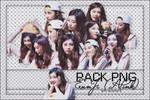 210716 Pack PNG EunJi (APink)