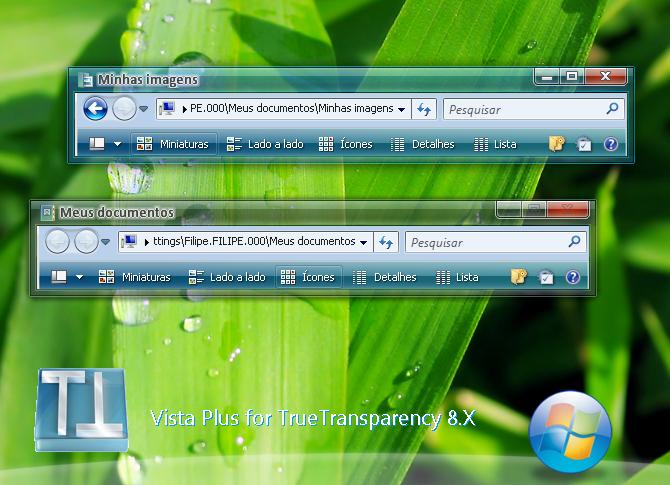 اجعل الويندوز لديك  ويندوز سيفين باضافة الشفافية - برنامج روعة VistaPlus_for_TrueTr