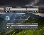 StolenVS Black Aero for TT0.9X