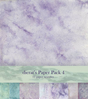 Paper Pack 4
