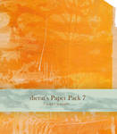 Paper Pack 7