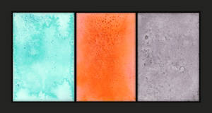 Paper Pack - Triptych 1