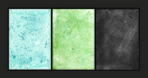 Paper Pack - Triptych 2
