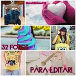 Pack De Fotos Para Editar