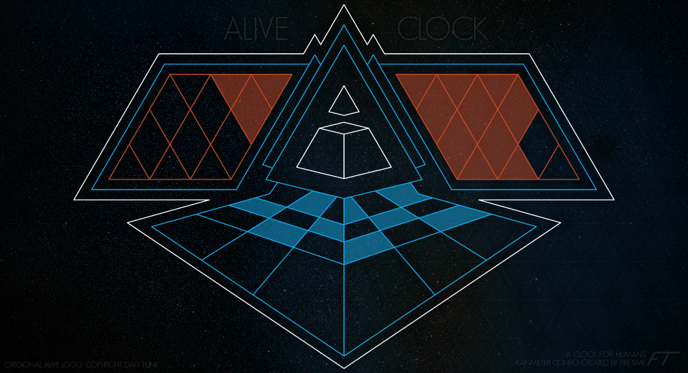 Alive Clock by Fire-Time on DeviantArt